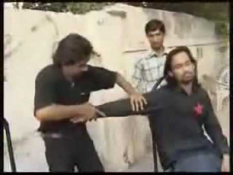 Street Magic with Waqar Zaka ::Exposed::