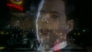 Watch Freddie Mercury How Can I Go On video