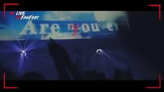 Odd Future Uverworld 熊本 B 9