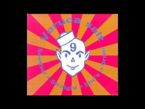 Veruca Salt - Shes A Brain