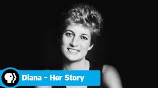 DIANA - HER STORY | Official Trailer | PBS
