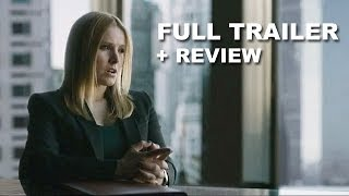 Veronica Mars Movie Official Trailer + Trailer Review : HD PLUS