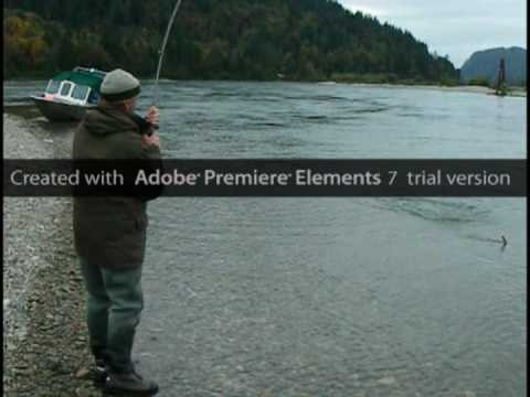 Salmon Fishing-Sturgeon Fishing-Fraser River Fishing in BC!