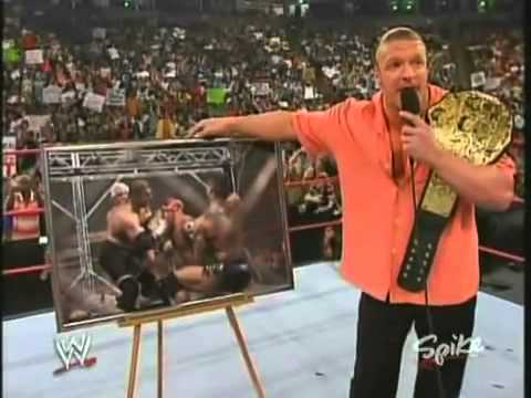 Bill Goldberg's Career Vol-23 (2-2).mp4 video
