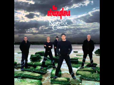 Stranglers - Dutch Moon
