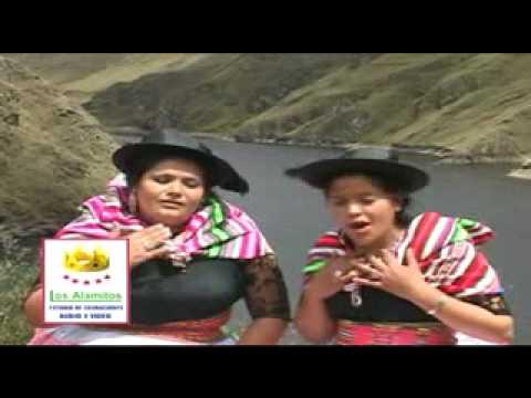 las hermanas  GAMARRA  DE SURCUBAMBA