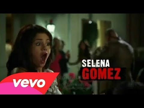 "Selena Gomez - Behaving Badly ""Official Trailer 2014"""