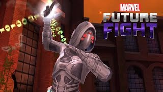 Marvel Future Fight Part 120 - Ghost to Tier 2!