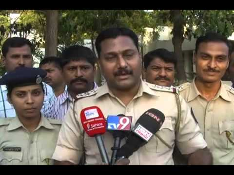 Bhosari Police Arrested 3 Persons video