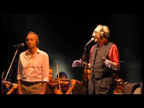 Marco Travaglio & Franco Battiato,