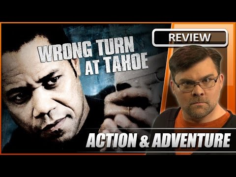 Movie wrong turn at tahoe