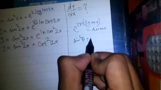 Differentiation(Bangla tutorial)