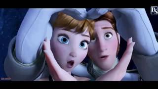 Duniya Bhula ke full video || New Animation video || Cute couple love song