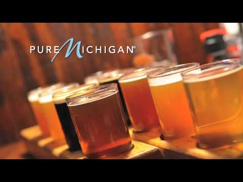 Michigan Craft Beer and Breweries | Pure Michigan