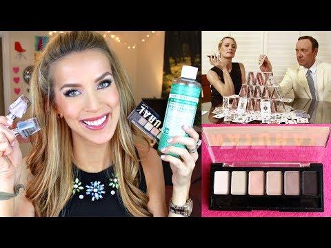 Favorites + UNfavorites Beauty Reviews!
