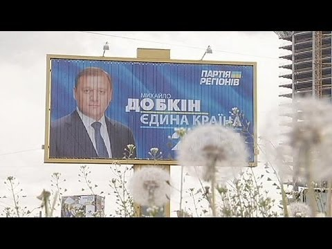 Ukraine: Polls suggest Poroshenko may win presidential election