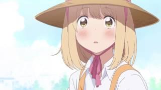 【あさがおと加瀬さん。】アニメーションクリップ特報PV
