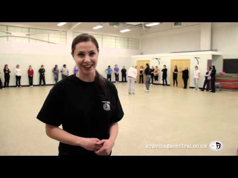 Krav Maga Female Self-Defence Session(IKMF) Image 1