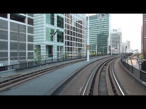 HTM RandstadRail 3 Zoetermeer Centrum West - Den Haag Loosduinen | Alstom RegioCitadis 4072