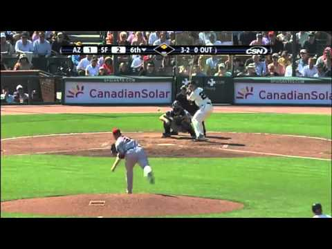 Rookie of the Year - Official Buster Posey Tribute
