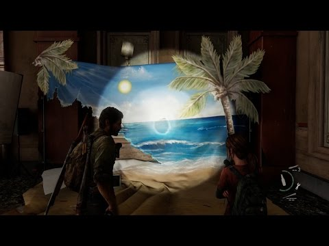 THE LAST OF US: LA LUZ AL FINAL DEL TUNEL  #10
