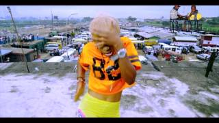 AFROBEAT 2015 vol 1 by DJ BEN(hd)