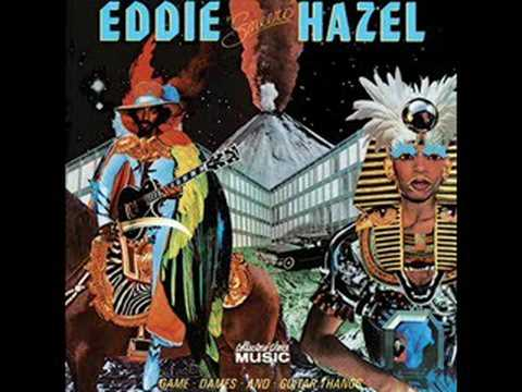 Eddie Hazel - Frantic Moments