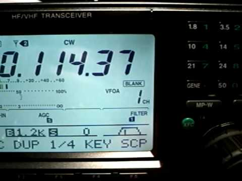 GERMAN AMATEUR RADIO STATION DL7VEE