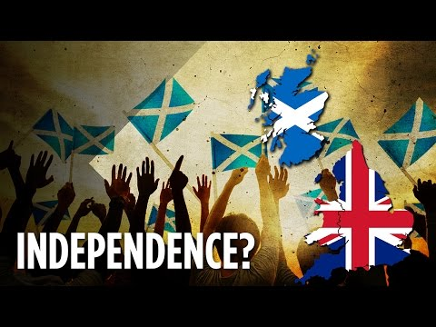 What Does Brexit Mean For Scotland?