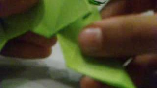 How To Make An Origami 8 Pointed Ninja Star By Abe