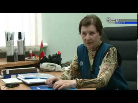 Новости Белорусской железной дороги (Выпуск 16)