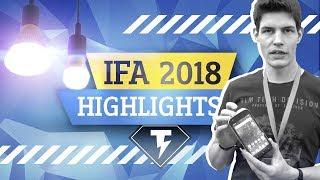 Die Techniktrends der IFA 2018   Conrad TechnikHelden