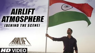 AIRLIFT Real Life Stories | 1990 Kuwait AIRLIFT | JOANITA FIGREDO | T-Series