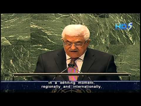 Singapore abstains from UN vote on Palestine status - 30Nov2012