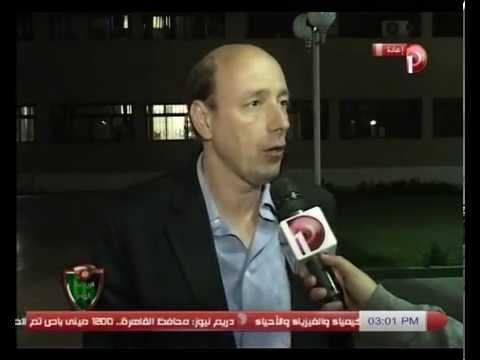 الغندور في وصلة من الهجوم على الزمالك الجزء 1/5