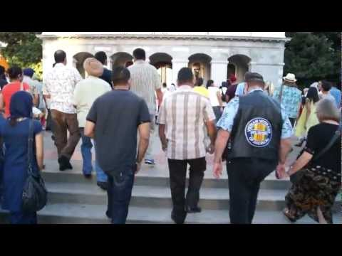 We Are All Sikhs: Sacramento State Capital Candlelight Vigil (Wisconsin Gurdwara Shooting)