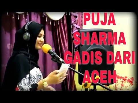 Puja Sharma Nyanyi Lagu India