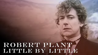Watch Robert Plant Little By Little video