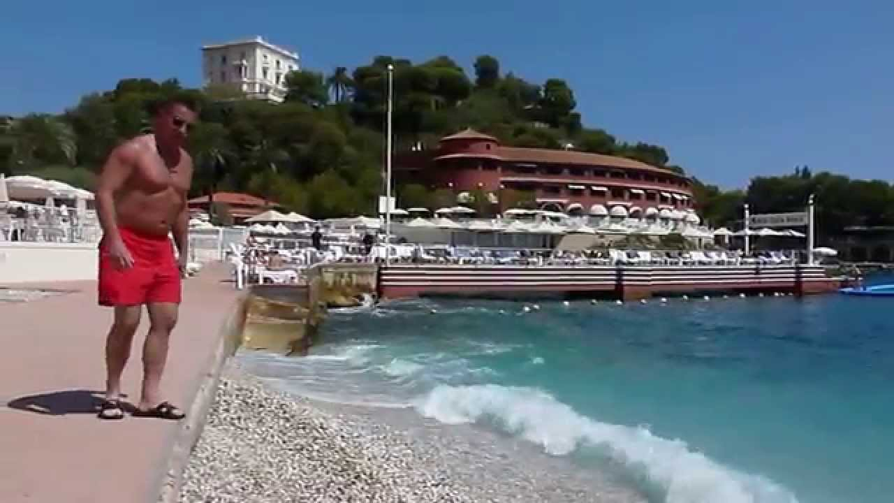 Monaco Monte Carlo Beach Monte-carlo Beach Hotel Monaco