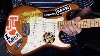 Download Lagu 7 Signs of a Psychotic Guitar Player Gratis STAFABAND
