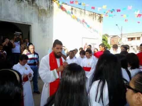 Pe. Rodrigo Maria Pregação sobre a Confissão dos Pecados parte I.wmv