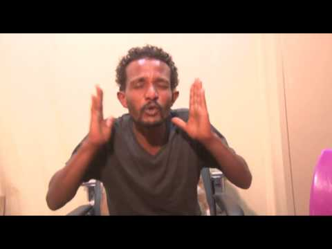 New Comedy 2016 By Comedian Kukusha - Ethiopian Comedy