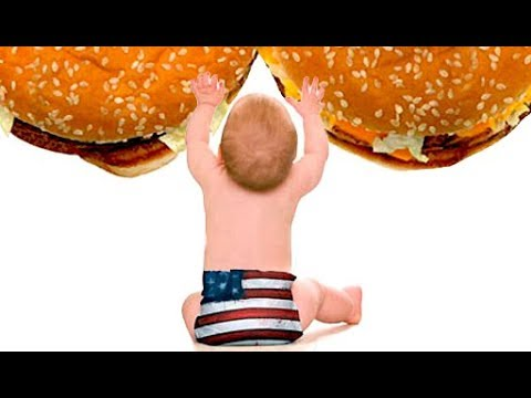 Fast Food Nation (Trailer español)