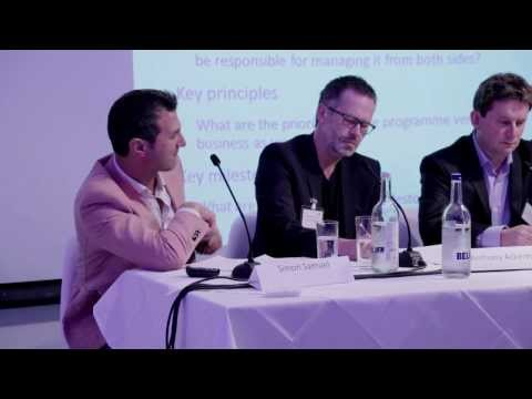 Talentarc | Directors in Media: The M&A Series, Session Three - Post Merger Integration