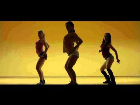 Tego Calderon -- Pa que se lo gozen (Cuban Reggaeton - choreography by Inga)