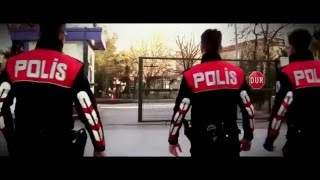 Yunus Polis Timleri | Turkish Dolphin Police Teams |