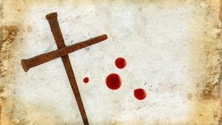 Stupéfiante découverte du sang de Jésus - Science et archéologie témoignent