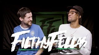 Liverpool 2-0 Tottenham Hotspur, Chelsea 4-1 Arsenal, We're Done For The Season | #FilthyFellas