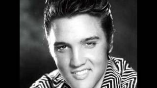 Elvis Presley - Burning Love [Lyrics]