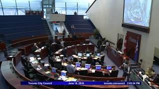 City Council - June 18, 2019 - Part 2